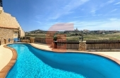 GE1490, Gorgeous  Modern Style House of Character (Large Pool & South Facing Views)