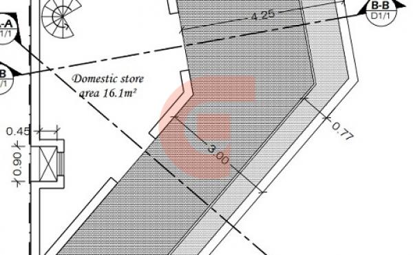 (4) Third Floor Duplex