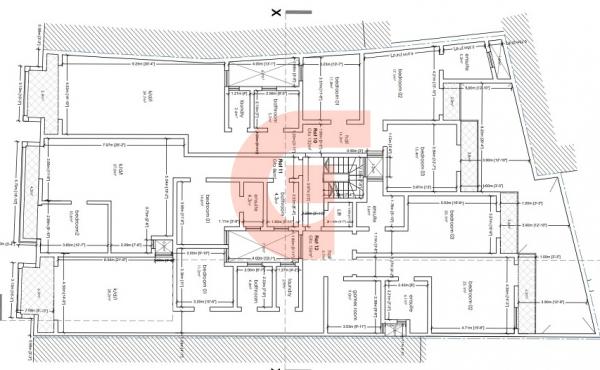 (5) Third Floor