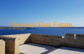 ge1130, Direct Seafront Villa [Part of Fort Chambray]