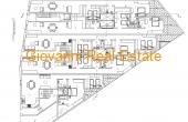 (3) Ground Floor Plan