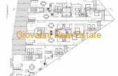 (5) Second Floor Plan