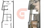 (2) Second Floor