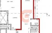 Duplex 4th Floor