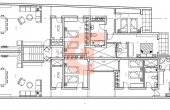 GE1811, Larger Then Usual 3 Bedroom Apartment