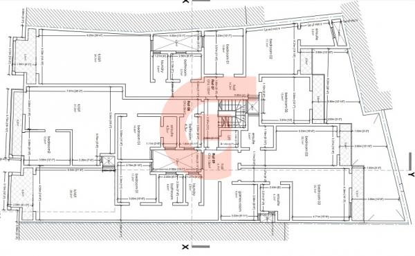 (4) Second Floor