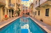 GE1892, 2 Bedroom Apartment with Communal Pool