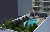 GE1909, New Development with Communal Pool
